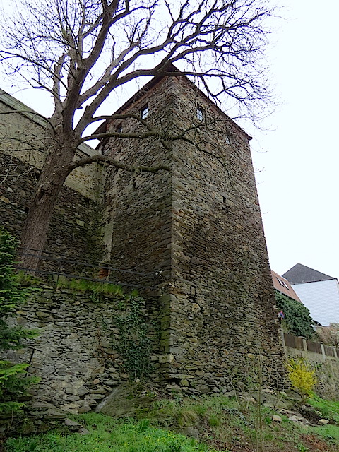 Der Hofbauerturm