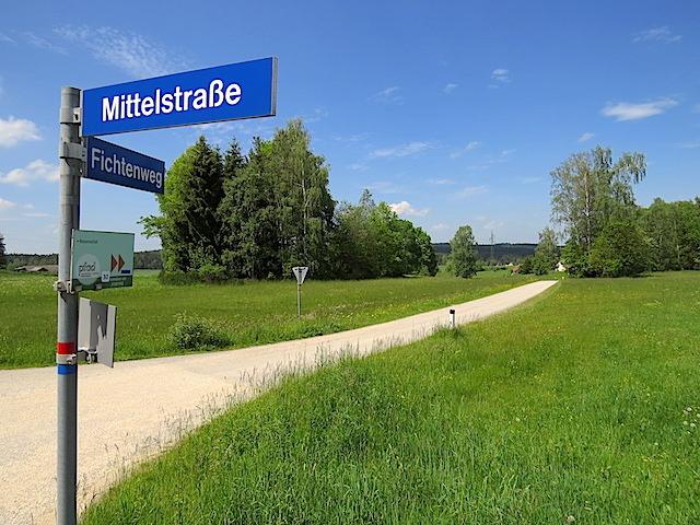 Mittelstraße