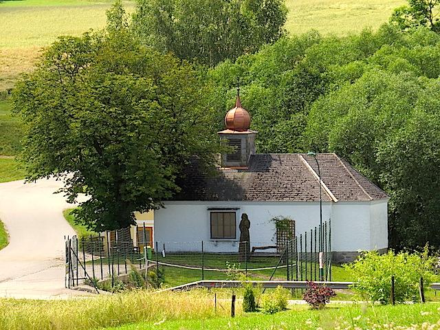 Kapelle Wörnharts