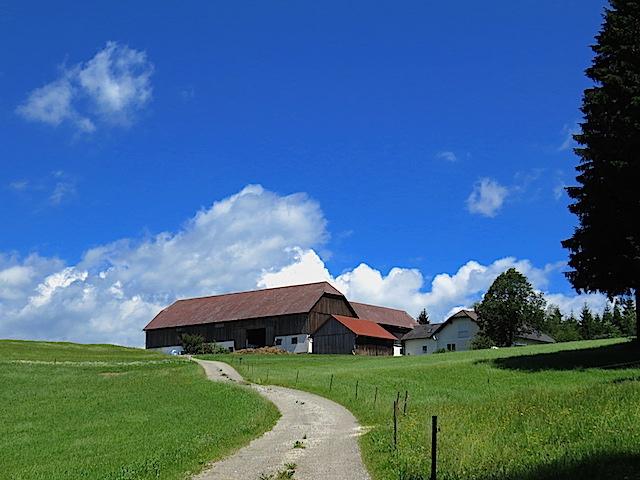Der Gaubitzhof