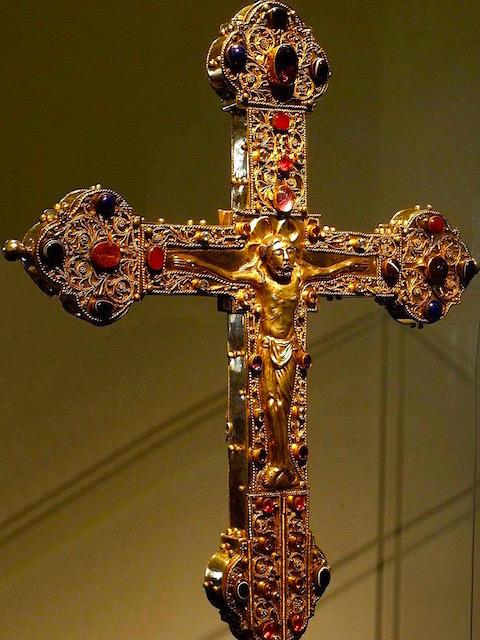 Das Zwettler Kreuz
