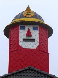 Der große Feuerwehrmann