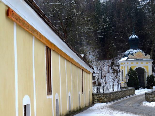 Das längste Brett Österreichs