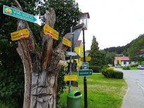 Der Via Lucis Schönbach