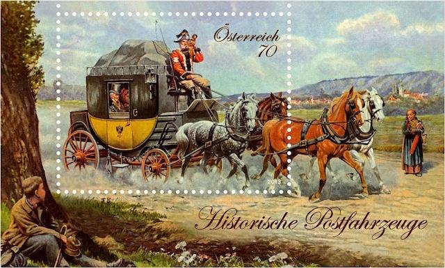 Fürnbergschen Poststraße