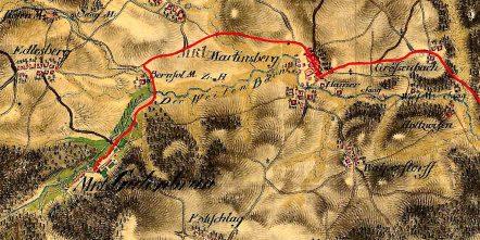 Josephinische Landesaufnahme (1763-1787)