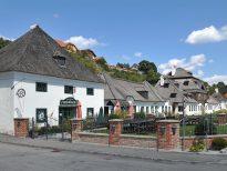 Poststationen Luberegg