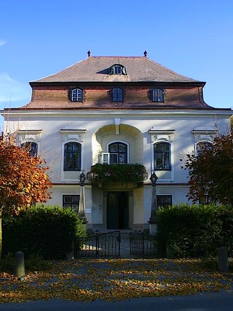 Poststationen Gutenbrunn