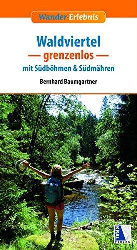 Wandererlebnis Waldviertel grenzenlos