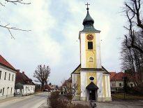 Gutenbrunn Kirche
