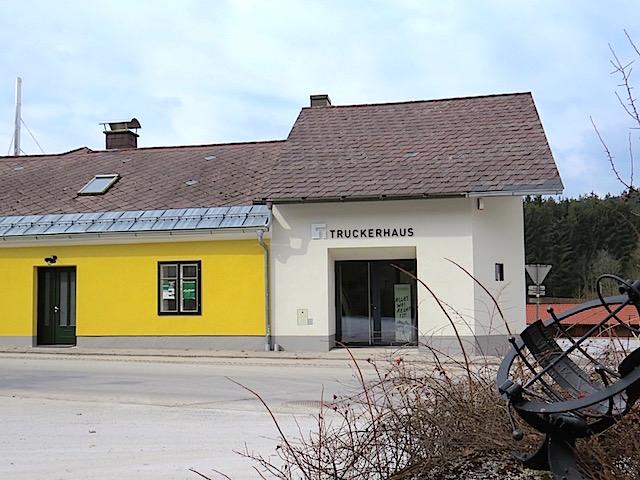 Truckerhaus