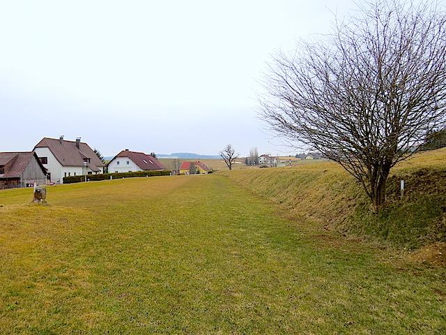Hinter der Eichenstraße