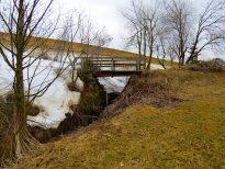 Oedbach Brücke