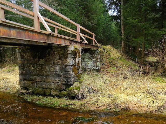 Weitenbach Brücke