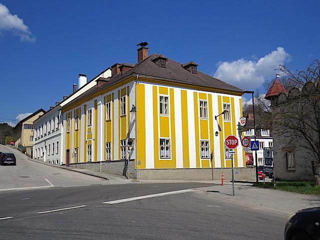 Alte Poststation