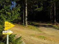 Richtung Gutenbrunn