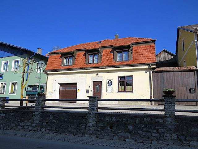Mildner Haus