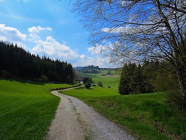 Im Perwolfsbachtal