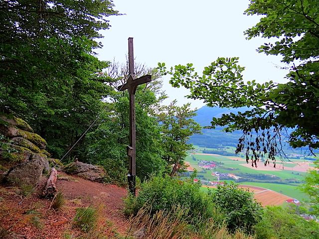 Das Kaltenbergkreuz