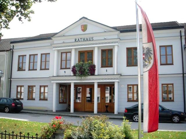 Rathaus Schweiggers