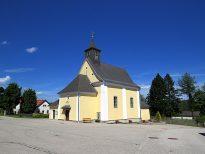 Pfarrkirche Karlstift