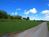 Richtung Bruderndorf