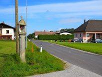 Bildstock in Nonndorf