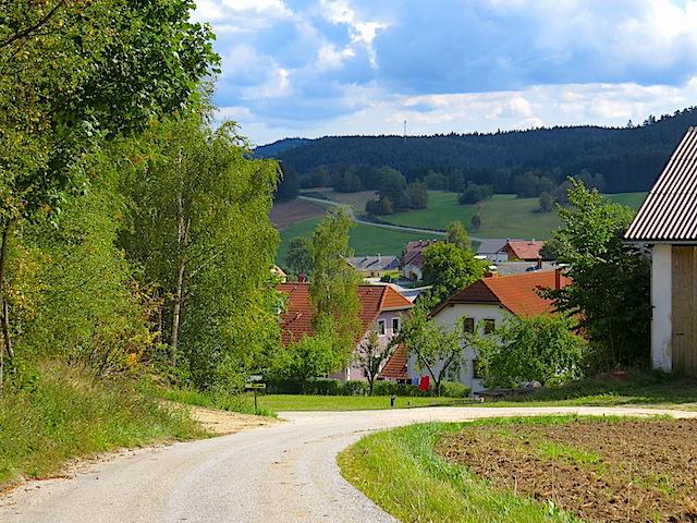 Bruderndorf Südost