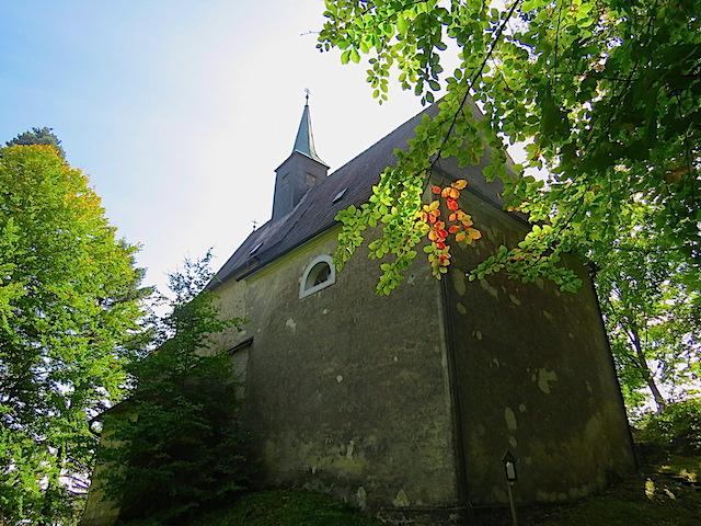 Johannesbergkirche