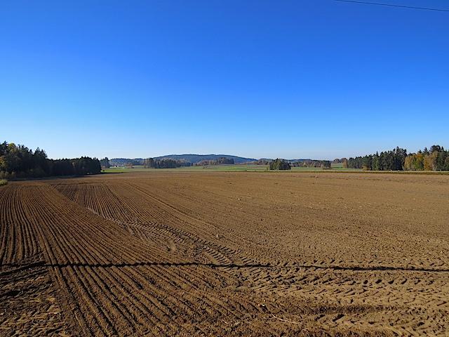 Richtung Brunnhöf