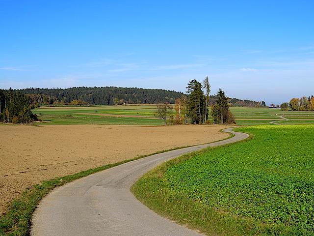 Richtung Meinhartschlag
