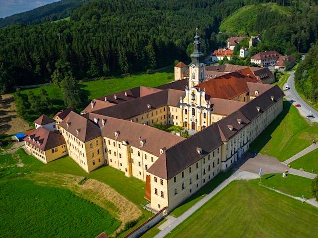 Kloster Rein