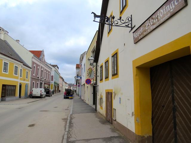 Hamerlingsstraße