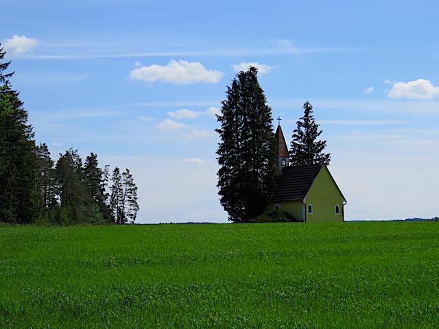 St.Johann im Walde