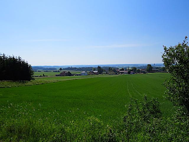 Richtung Eulenbach