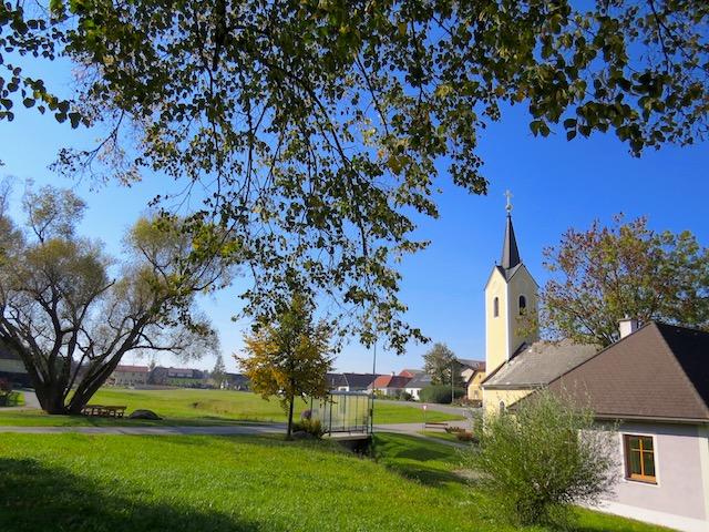 Kapelle Sprögnitz