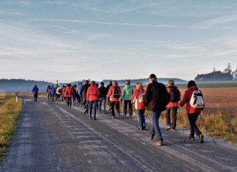 Friedersbacher Wallfahrt nach Grainbrunn 2018 (1)