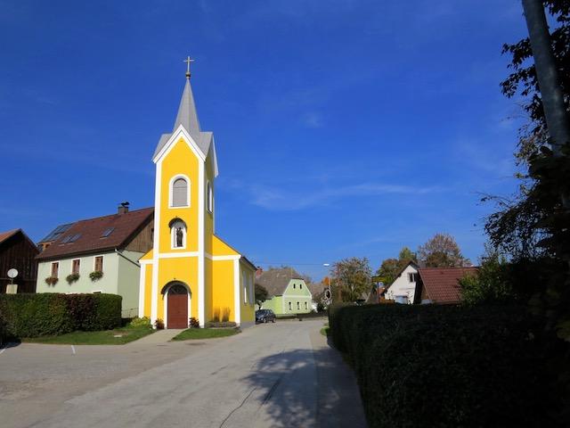 Kapelle Eschabruck
