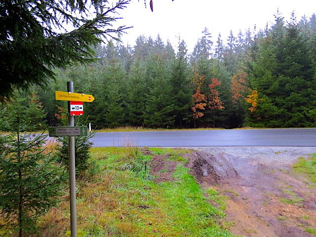 Querung Landstraße