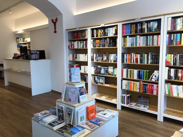 Buchhandlung Grohmann