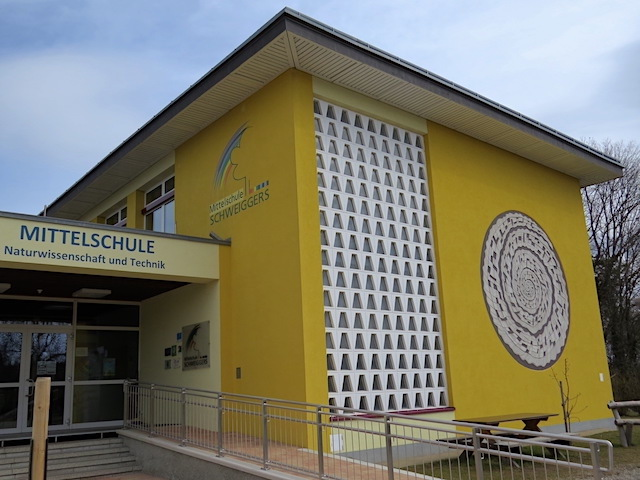 Kulturweg Willi Engelmayer