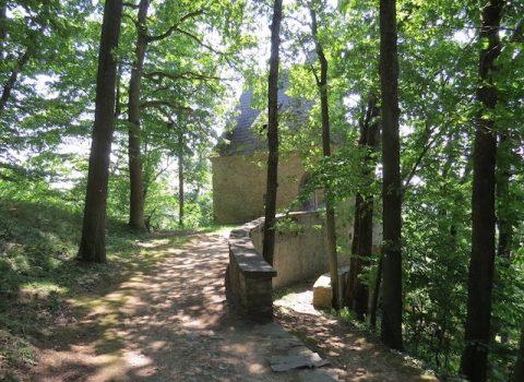 Das Klinger-Mausoleum