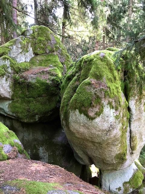 Die Geyersteine